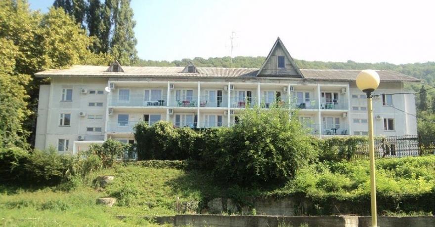 Официальное фото Отеля Находка 1 звезды
