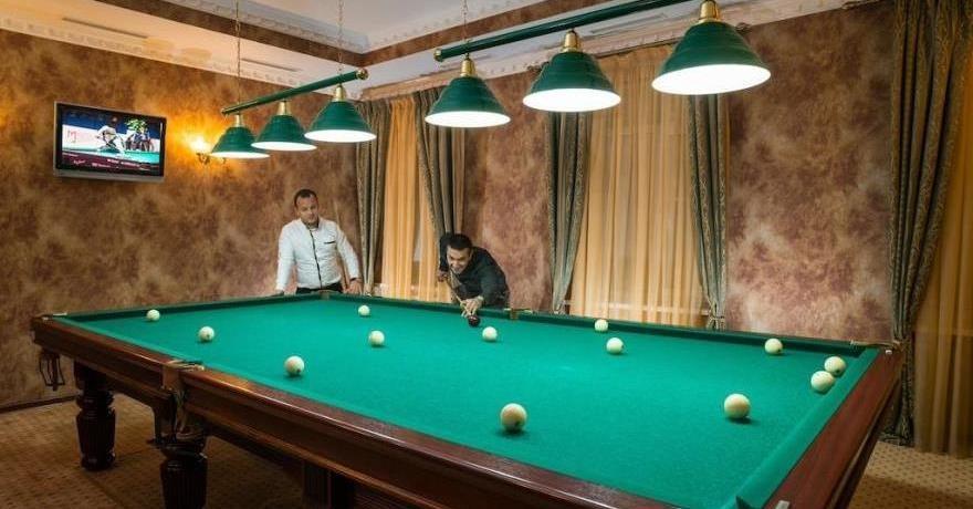 Официальное фото Санатория Старинная Анапа 4 звезды