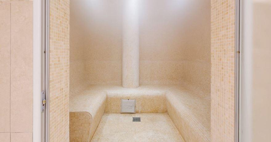 Официальное фото Гостиничного  Комплекса Имеретинский 3 звезды
