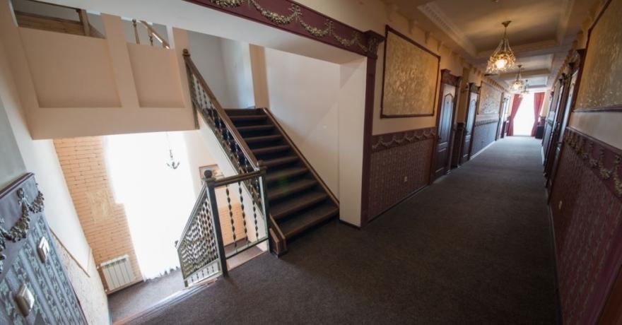Официальное фото Гостиницы Парадиз-Oтель  звезды