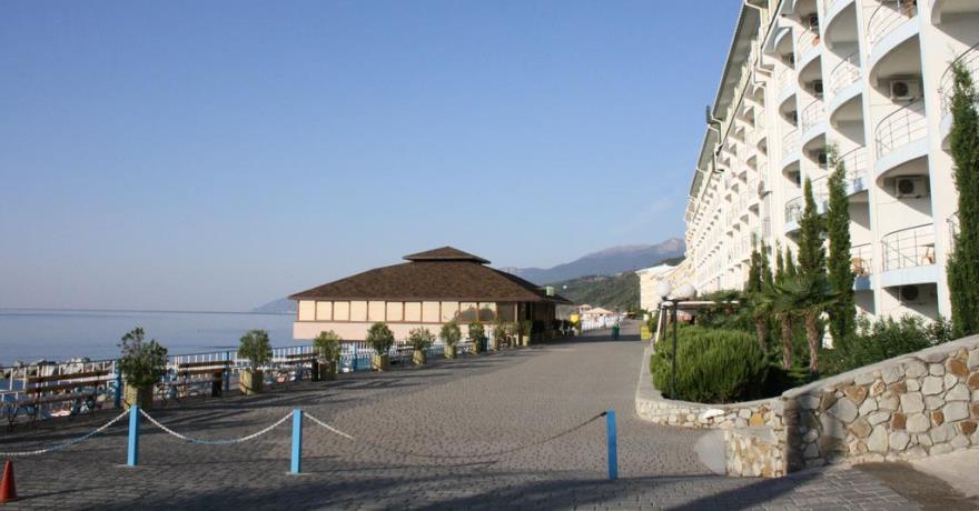Официальное фото Отеля Да Васко  звезды