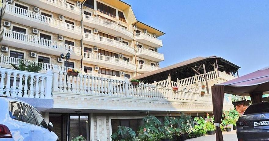 Официальное фото Отеля Марракеш Gold  звезды