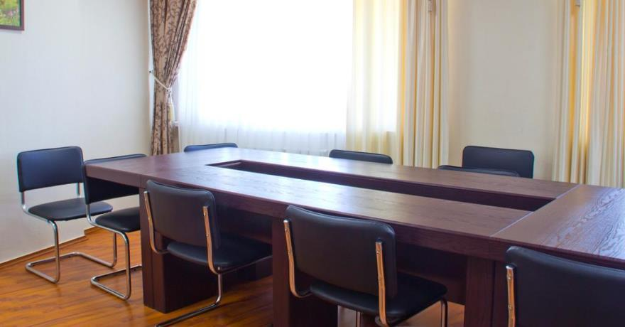 Официальное фото Санатория Россия  звезды