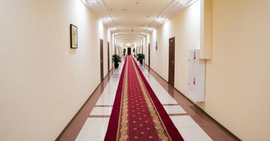 Официальное фото Отеля Royal 3 звезды