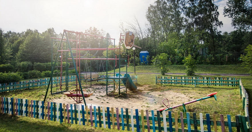 Официальное фото Отеля Фореста Фестиваль Парк  звезды