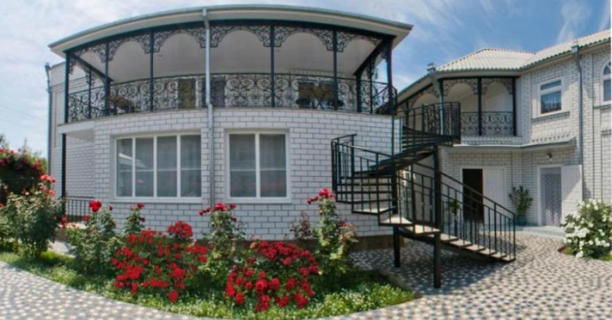 Официальное фото Отеля Азария  звезды