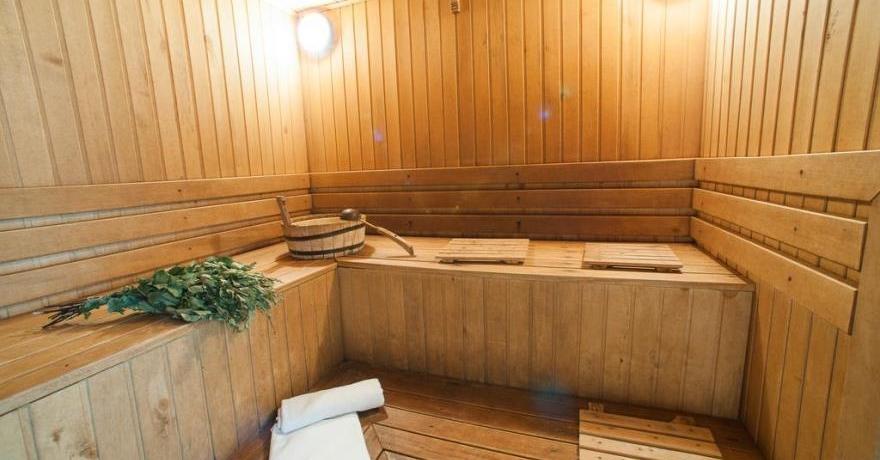 Официальное фото Дома Отдыха Ершово  звезды