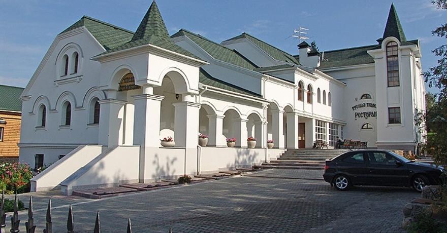 Официальное фото Отеля Кремлёвский  звезды