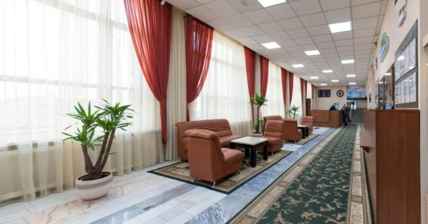 Официальное фото Гостиницы Останкино  звезды