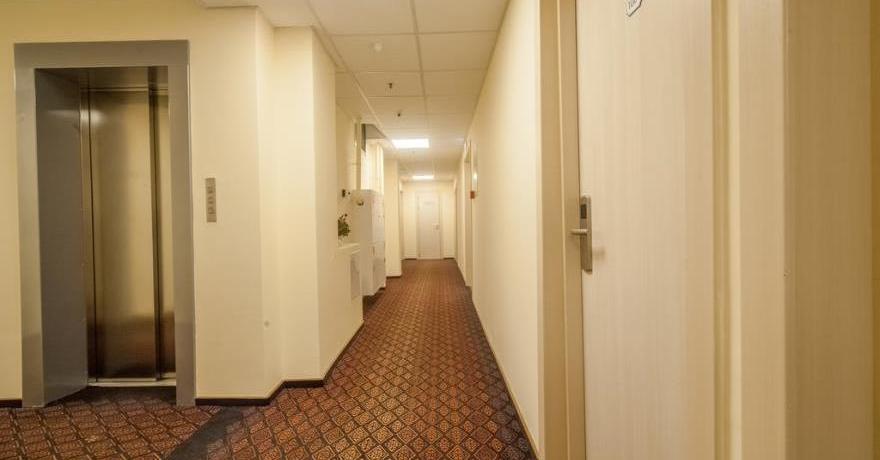 Официальное фото Гостиницы Дон Кихот 3 звезды