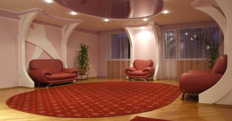 Официальное фото Гостиничного  Комплекса Таврия 2 звезды
