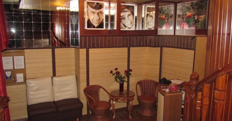 Официальное фото Гостевого дома Михалыч 2 звезды