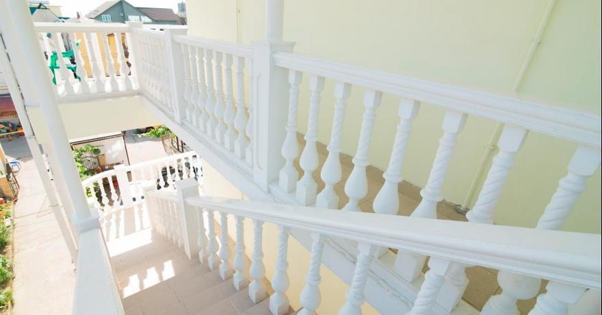 Официальное фото Отеля Алёна 1 звезды