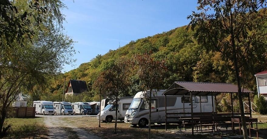 Официальное фото Усадьбы Круглое Озеро 2 звезды