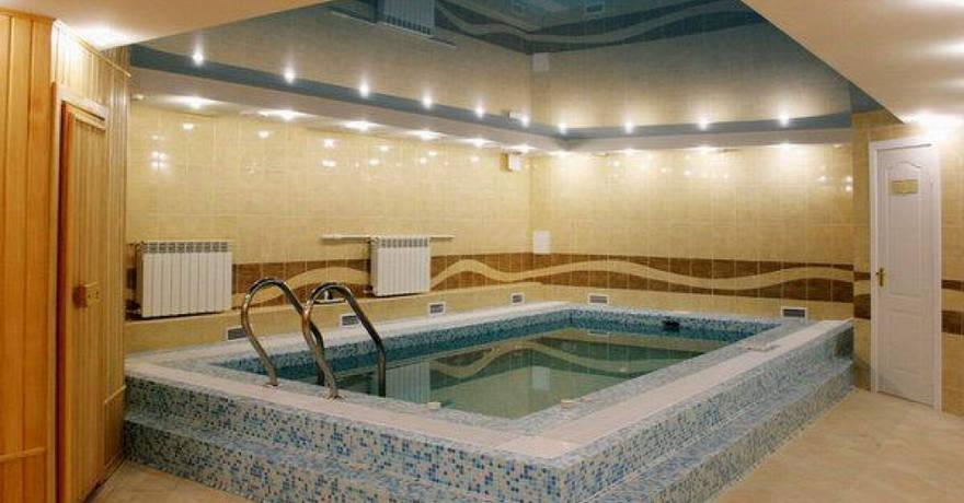 Официальное фото Отеля Боспор 3 звезды
