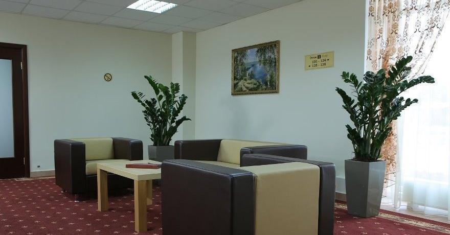 Официальное фото Гостиничного  Комплекса Любим 3 звезды