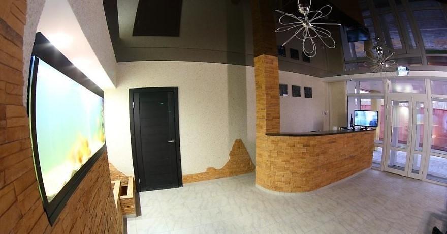 Официальное фото Гостиницы Тамбовская 3 звезды