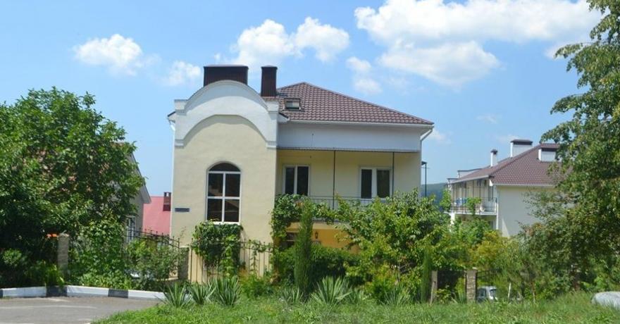 Официальное фото Гостевого дома Дивное море  звезды