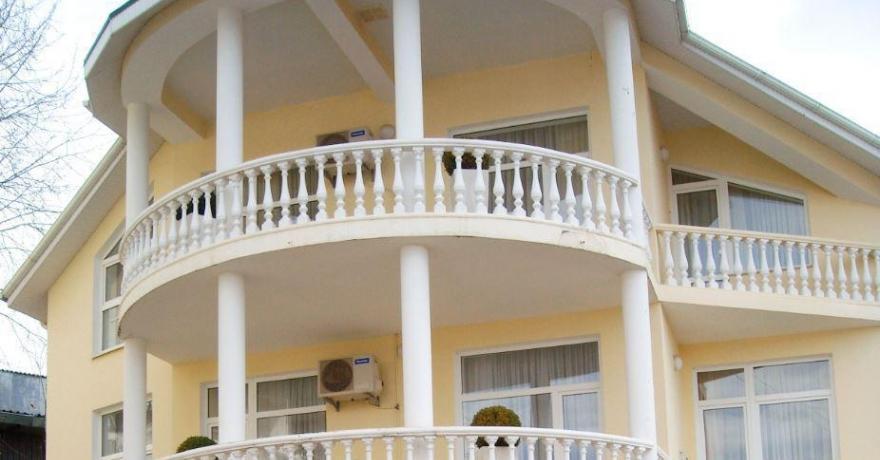 Официальное фото Отеля Вилла Бавария 3 звезды