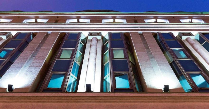 Официальное фото Отеля Ибис Санкт-Петербург Центр 3 звезды