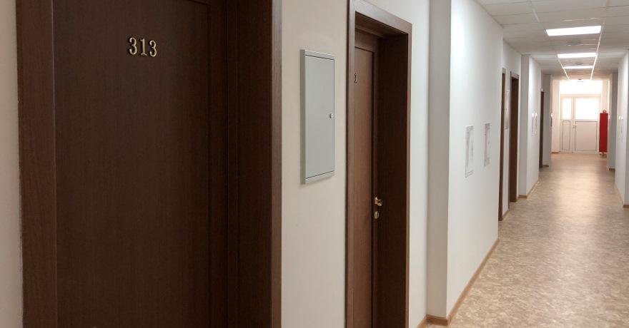 Официальное фото Медицинского центра Чайка  звезды