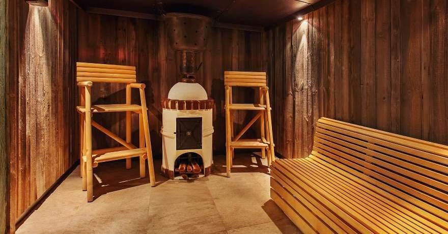 Официальное фото Санатория Дубовая роща  звезды