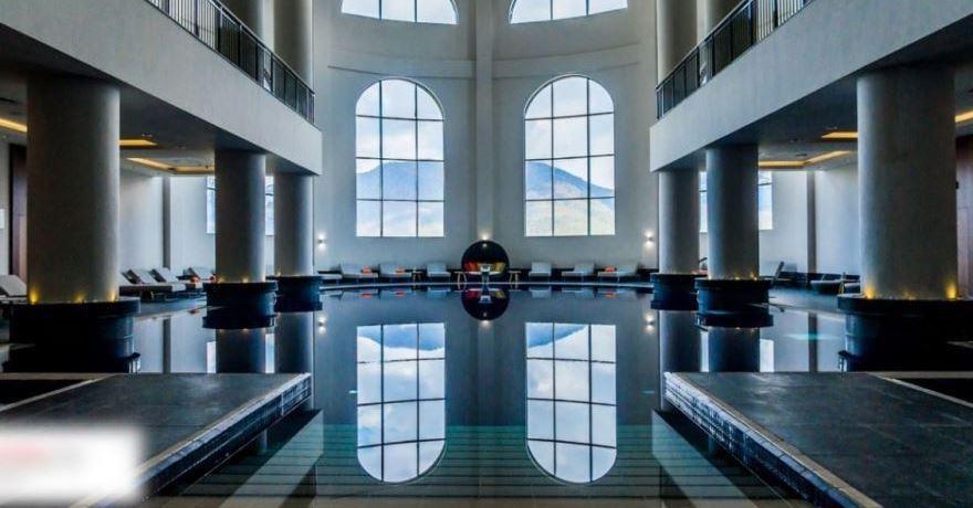 Официальное фото Отеля Риксос Красная Поляна Сочи 5 звезды