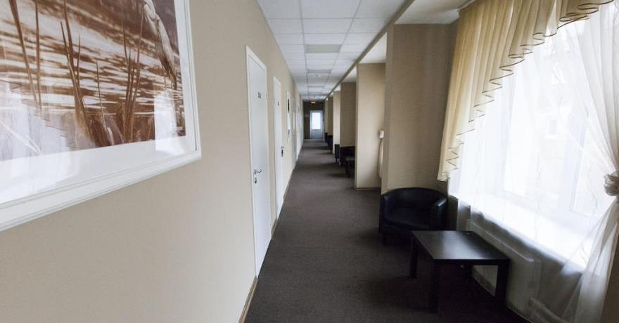 Официальное фото Гостиницы Центральная 1 звезды