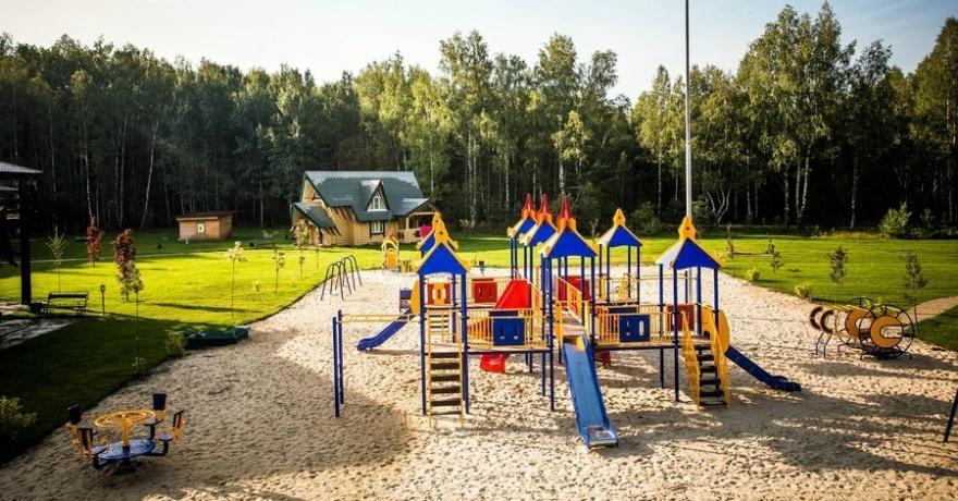 Официальное фото Парк-отеля Фестиваль 4 звезды