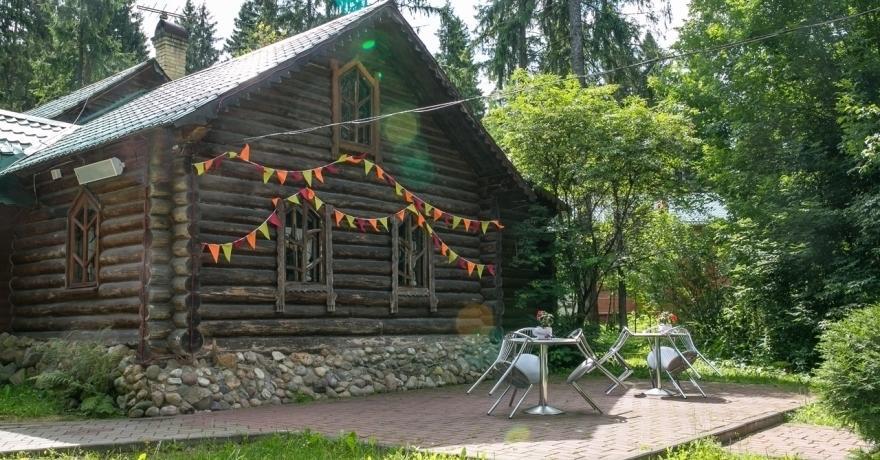 Официальное фото Дома Отдыха Голицыно  звезды