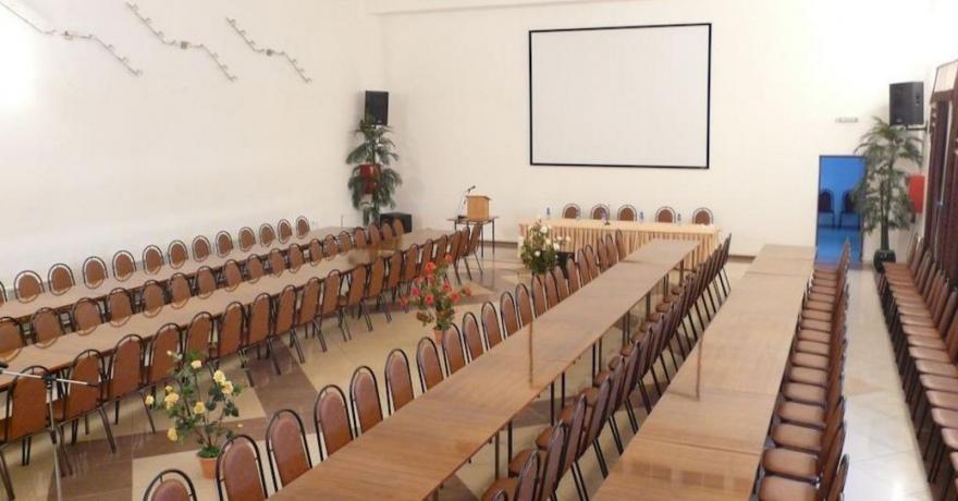 Официальное фото Гостиничного  Комплекса Олимп 3 звезды