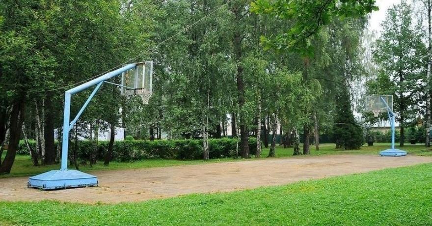 Официальное фото Загородного отеля Сосновый бор  звезды