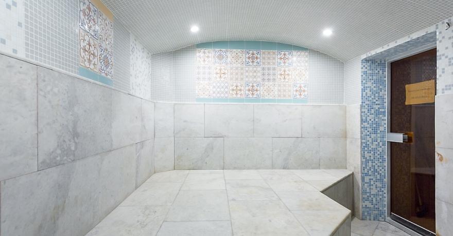 Официальное фото Гостиничного  Комплекса 7  Холмов 3 звезды