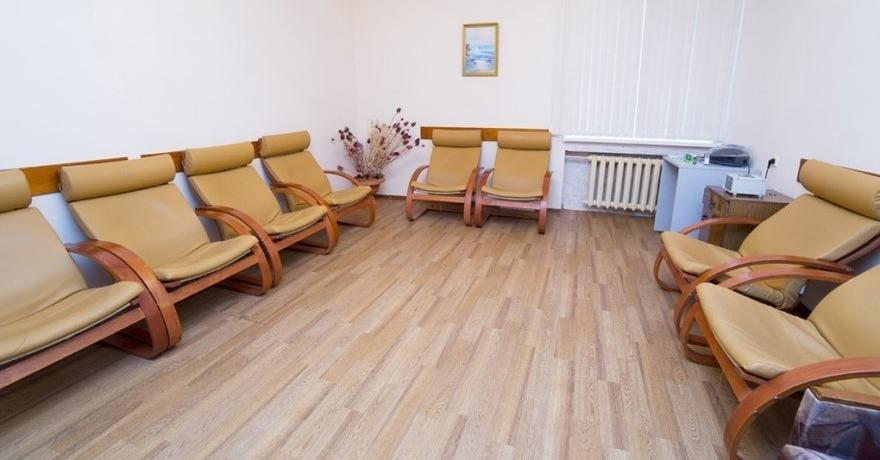 Официальное фото Санатория Литвиново  звезды