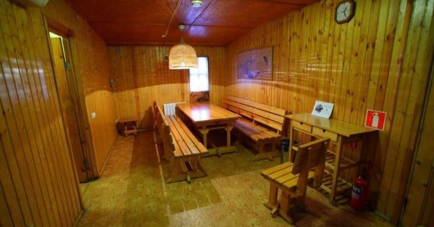 Официальное фото Гостевого дома Два Крыла  звезды