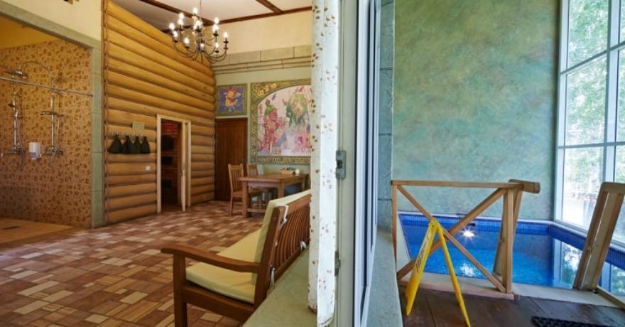 Официальное фото Гостиницы В некотором царстве... 4 звезды