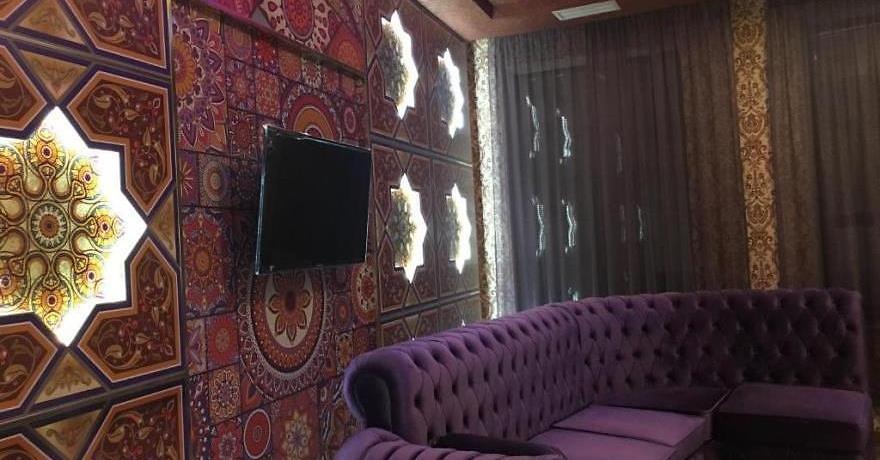 Официальное фото Отеля Турист  звезды