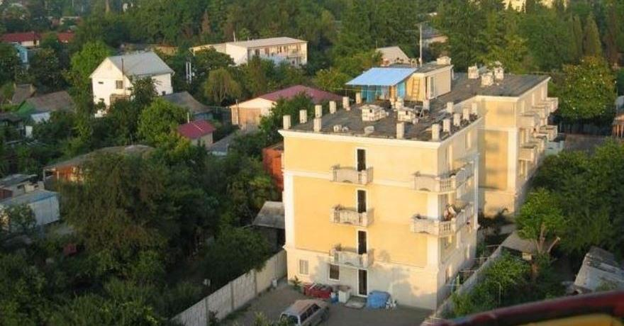 Официальное фото Отеля Веста  звезды