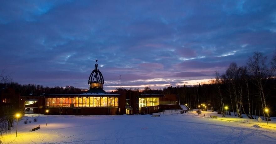 Официальное фото Отеля Ателика Липки  звезды