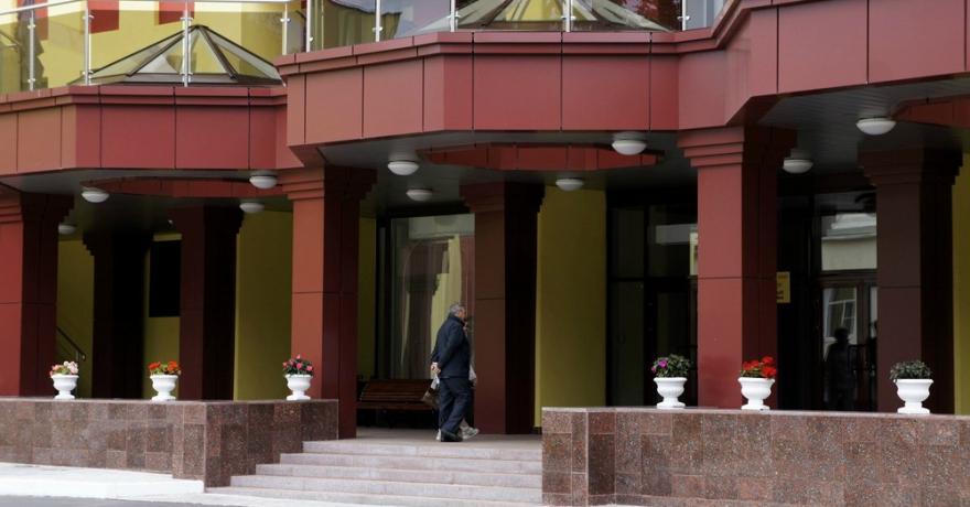 Официальное фото Санатория Архангельское  звезды