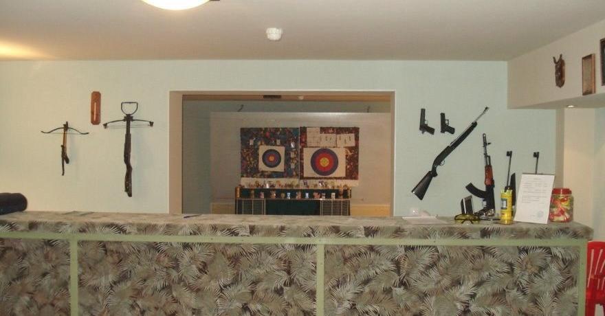 Официальное фото СПА-Отеля Аквамарин 3 звезды