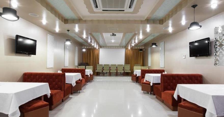 Официальное фото Отеля Виктория Плаза 3 звезды