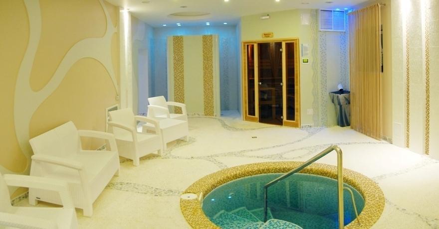 Официальное фото Отеля Севастополь Hotel & SPA 3 звезды