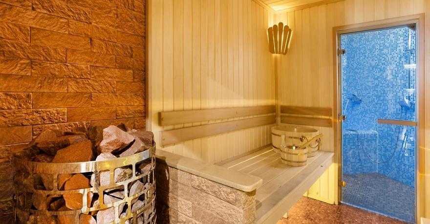 Официальное фото Гостиницы Династия 4 звезды