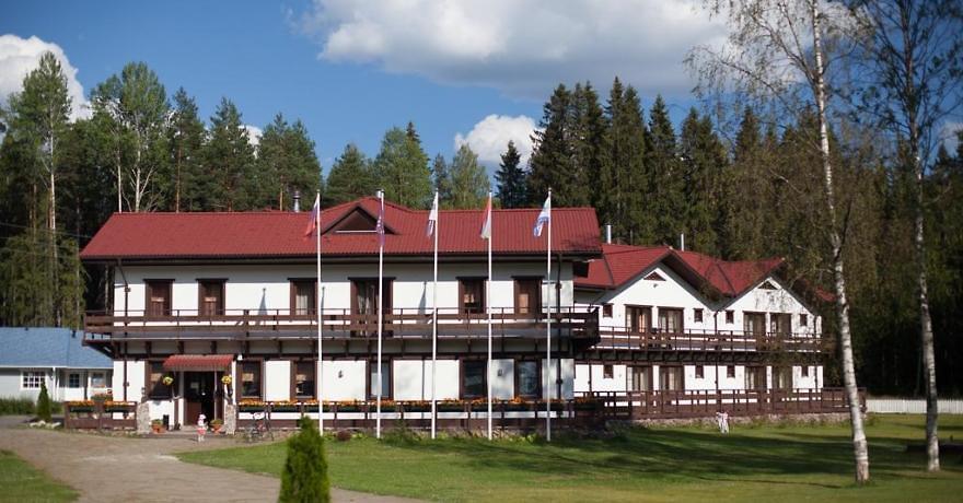 Официальное фото Отеля-Клуба Гардарика 2 звезды