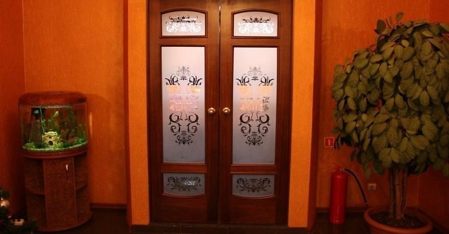 Официальное фото Гостиницы Славия 3 звезды