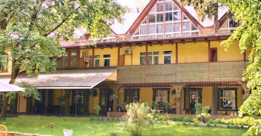 Официальное фото Арт-Отеля Пушкино 3 звезды