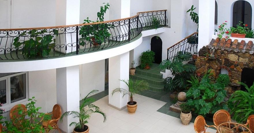 Официальное фото Гостиницы Каффа  звезды