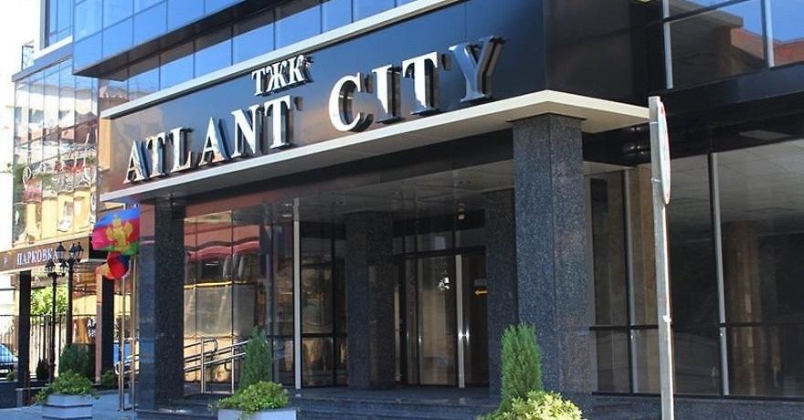 Официальное фото Апарт-Отеля Атлант-Сити  звезды