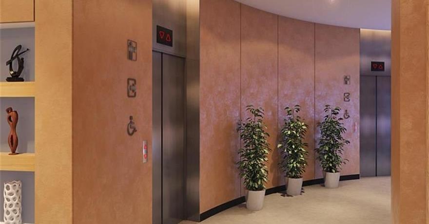 Официальное фото Отеля Sunflower Внуково 4 звезды